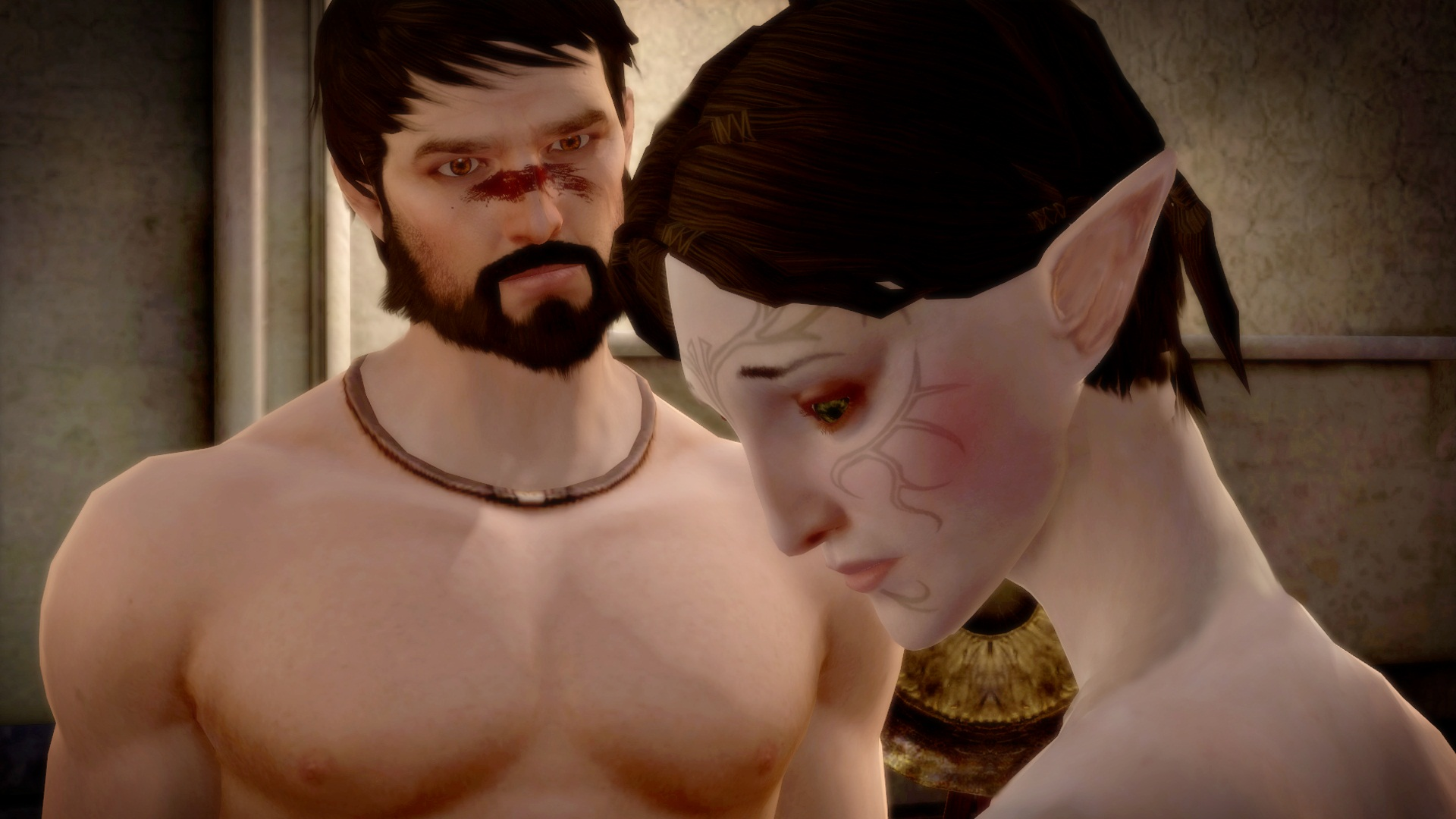 Dragon age 2 sexy meril naked naked pictures