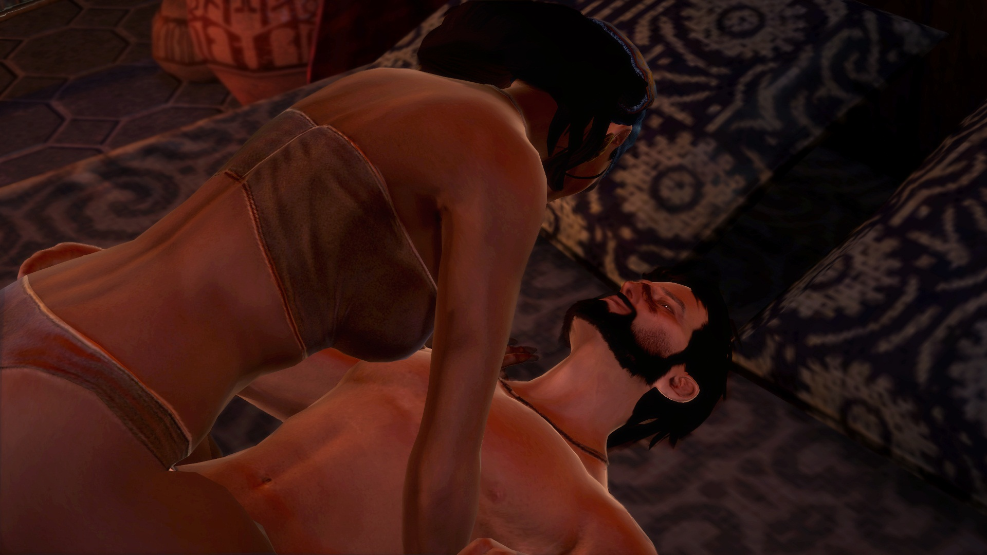Dragon age 2 sexy meril naked nsfw movies