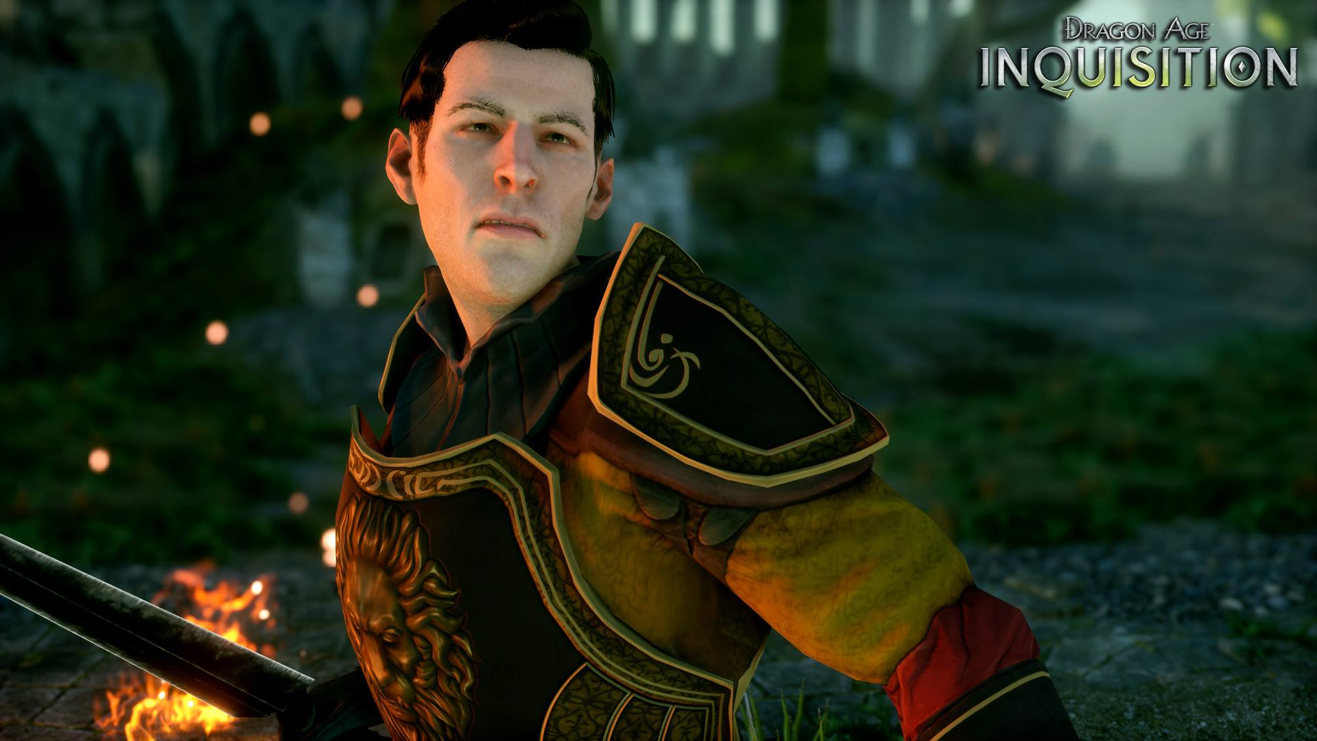 dragon age inquisition voice acting contest winner